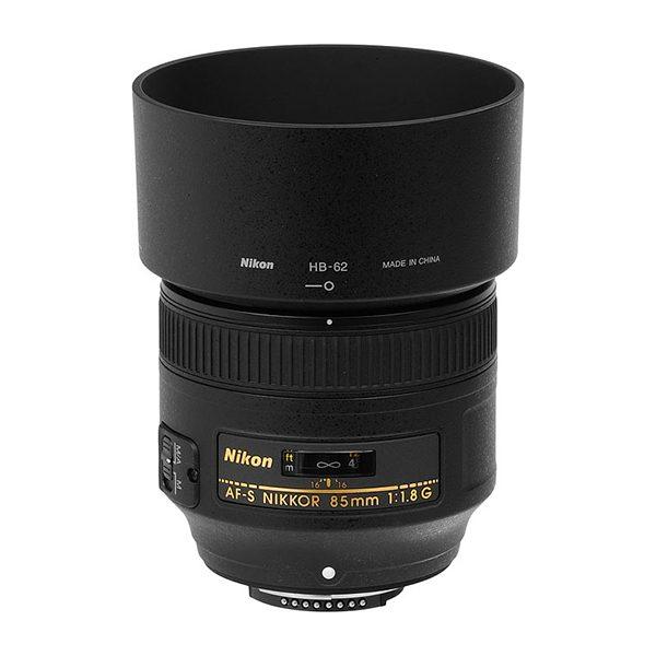 Nikon AF-S NIKKOR 85mm f1.8G (2)
