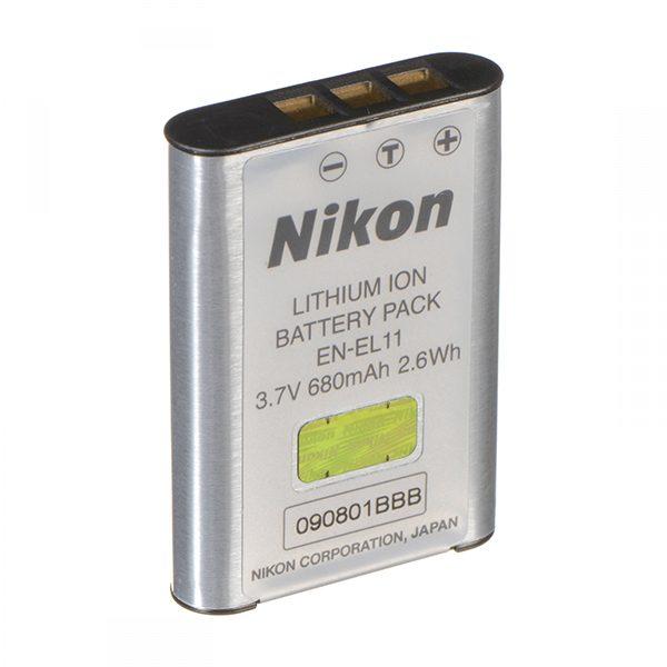 Nikon EN-EL11 (2)