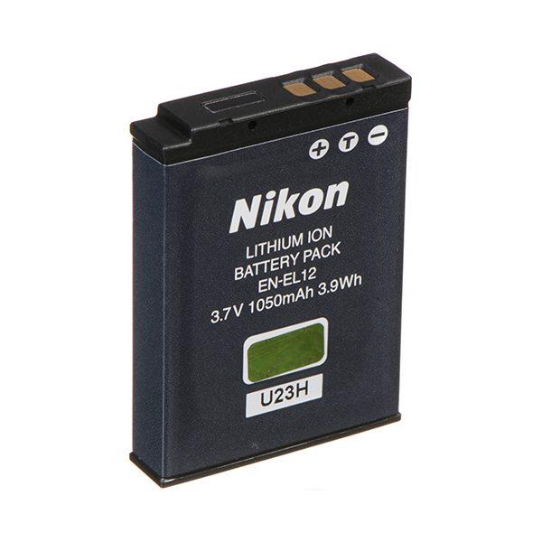 Nikon EN-EL12 (2)