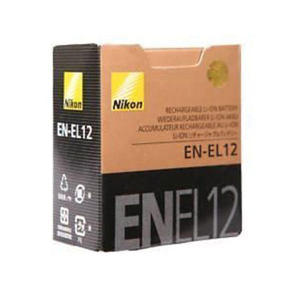 Nikon EN-EL12 (3)