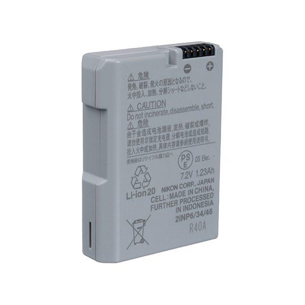 Nikon EN-EL14a (2)