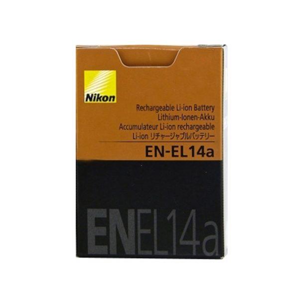 Nikon EN-EL14a (3)