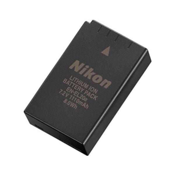 Nikon EN-EL20a (2)