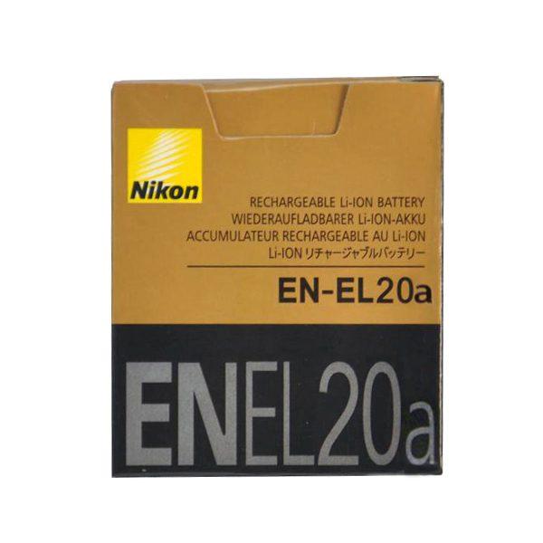 Nikon EN-EL20a (4)