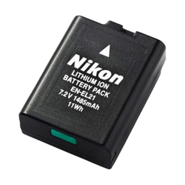 Nikon EN-EL21 (2)
