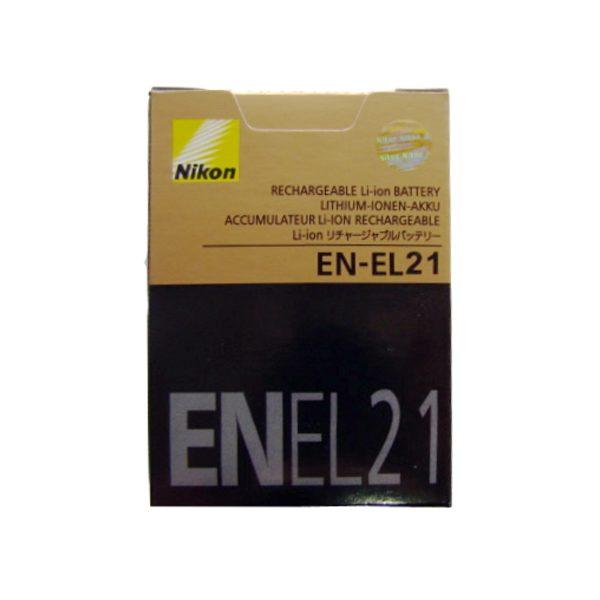 Nikon EN-EL21 (3)