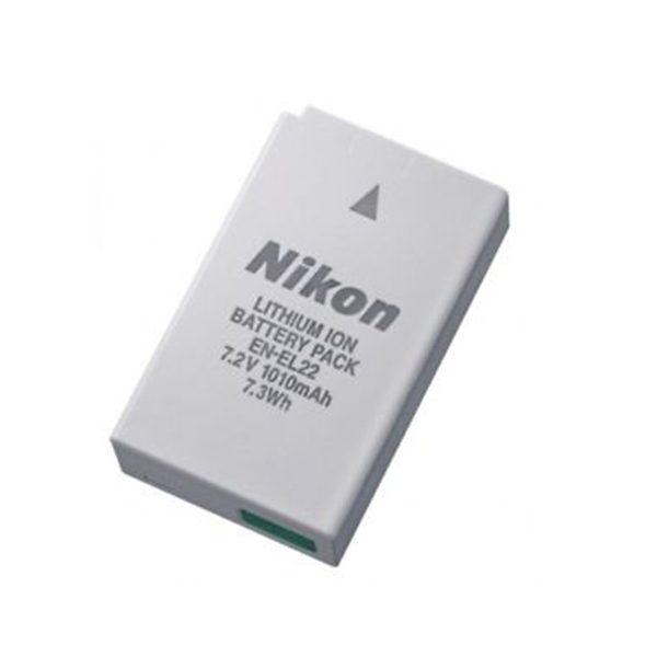 Nikon EN-EL22 (2)