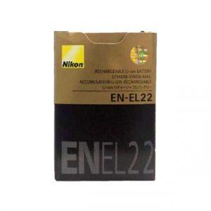 Nikon EN-EL22 (3)