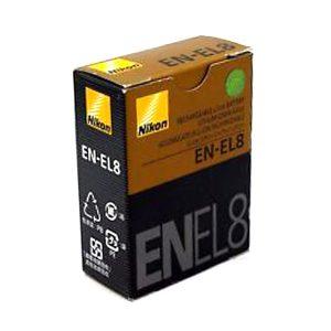 Nikon EN-EL8 (3)
