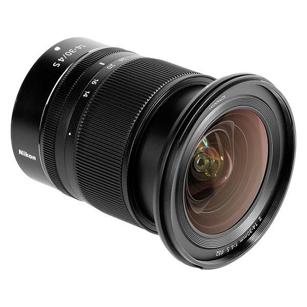 Nikon NIKKOR Z 14-30mm f4 (2)