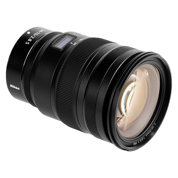 Nikon NIKKOR Z 24-70mm f2.8 (2)