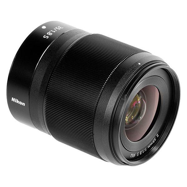 Nikon NIKKOR Z 35mm f1.8 (2)