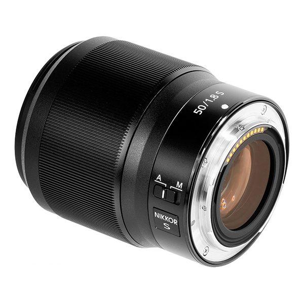 Nikon NIKKOR Z 50mm f1.8 (3)