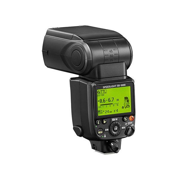 Nikon SB-5000 (3)
