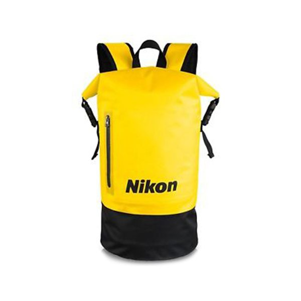 Nikon Sport Diving waterproof backpack