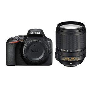 NIKON D3500 + 18-140