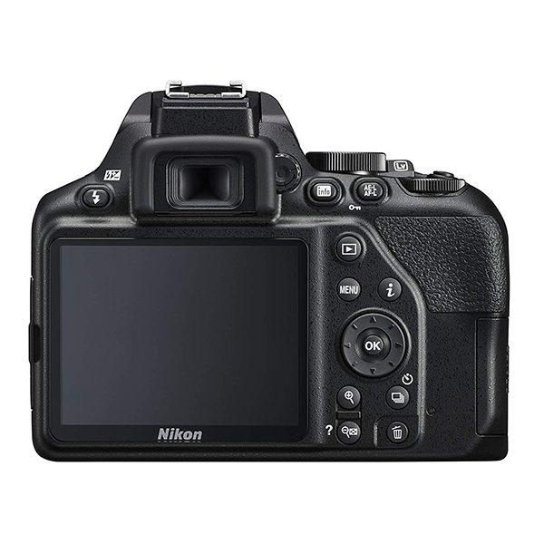 NIKON D3500 + 18-55 (2)