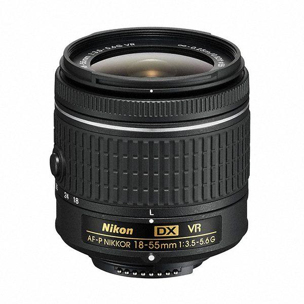 NIKON D3500 + 18-55 +70-300 (2)