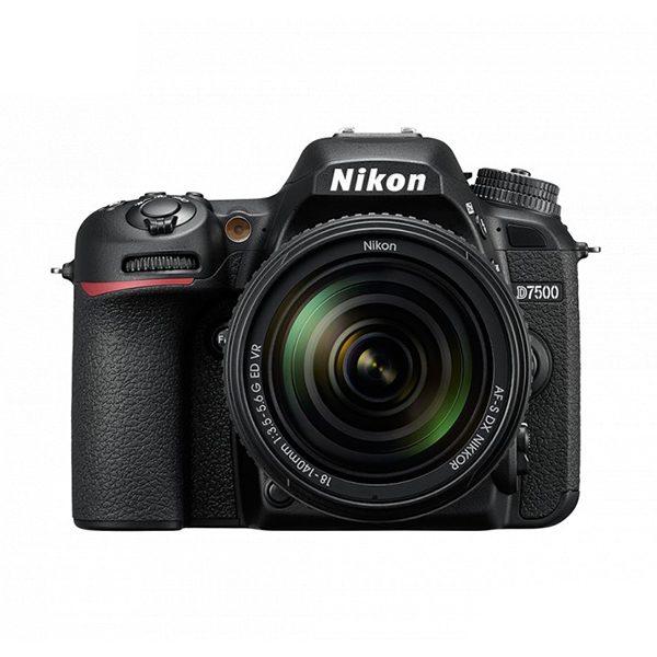 Nikon D7500 + 18-140 (2)