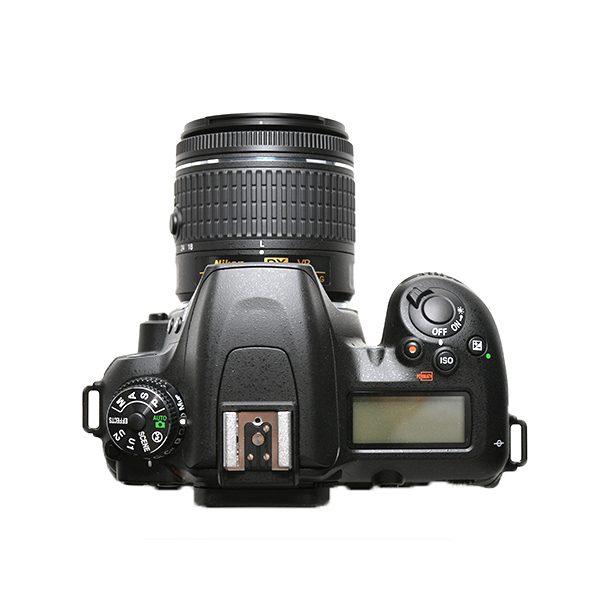 Nikon D7500 + 18-55 (3)