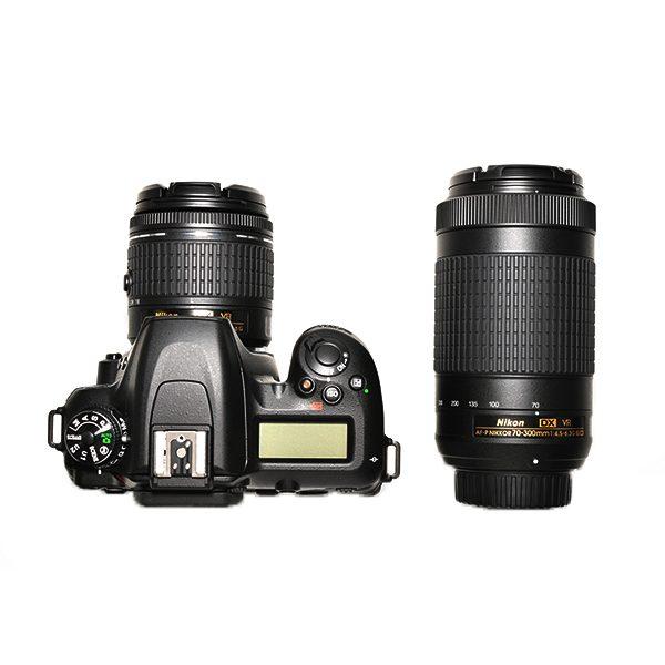 Nikon D7500 + 18-55 + 70-300 (3)