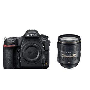 Nikon D850 + 24-120