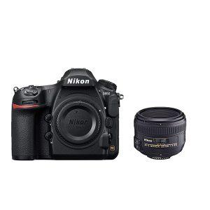 Nikon D850 + 50 f1.4