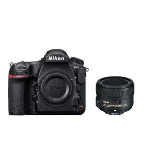 Nikon D850 + 50 f1.8