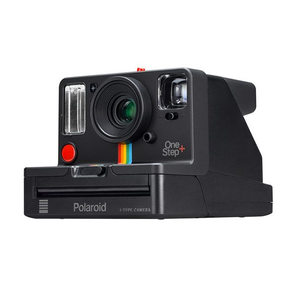 Polaroid OneStep+ Black (3)