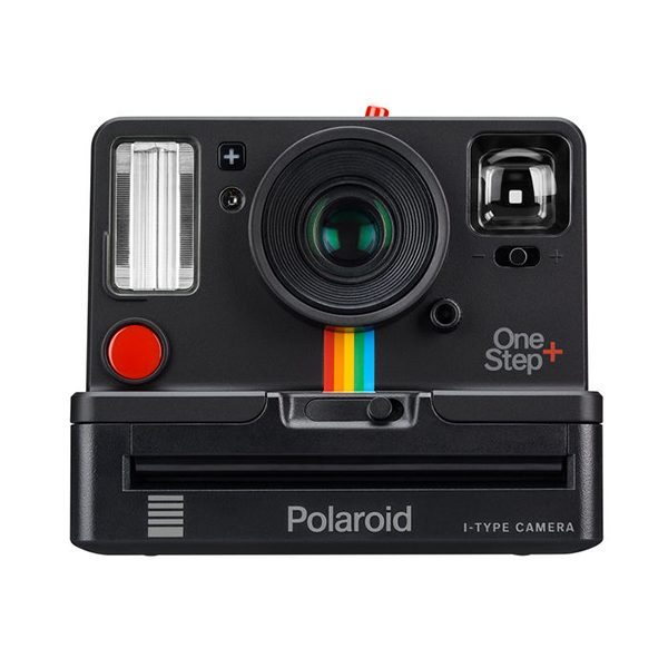 Polaroid OneStep+ Black
