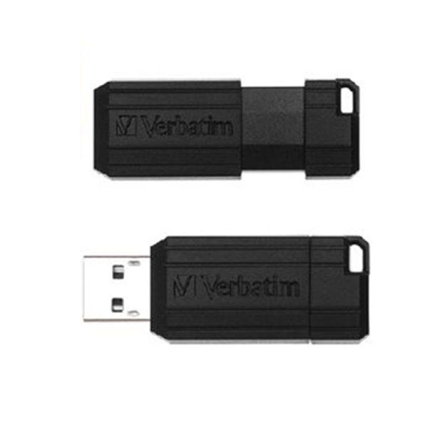Verbatim PinStripe USB Drive (2)