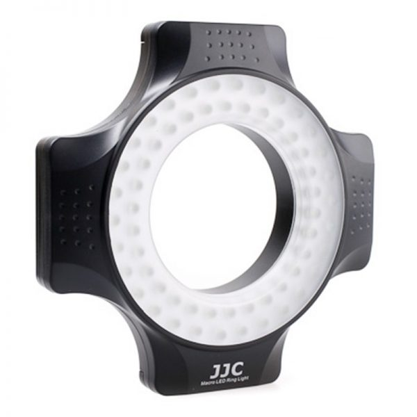 ELITE SELECTION - JJC LED-60 ANULARE