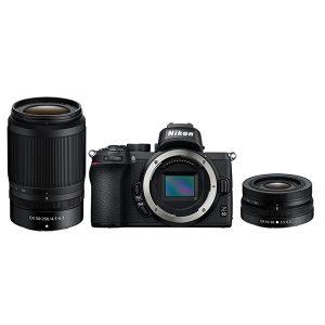 KIT Nikon Z 50 + 16-50 + 50-250