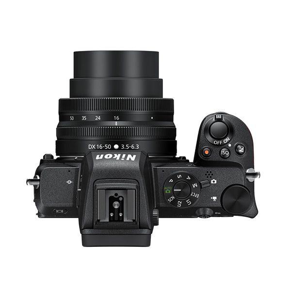 NIKON Z 50 + Z DX 16-50 VR (3)