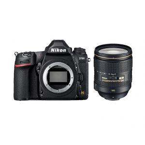 NIKON D780 + 24-120 f4 VR