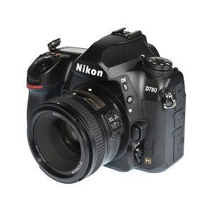NIKON D780 +50 f1,8