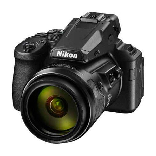 Nikon COOLPIX P950 - 01