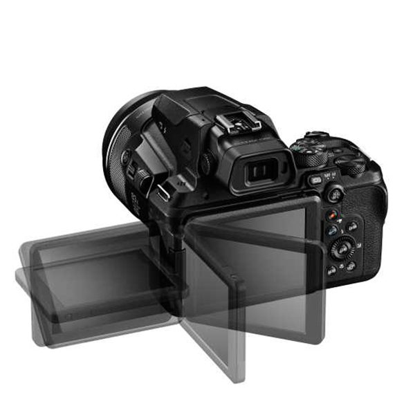 Nikon COOLPIX P950 - 03