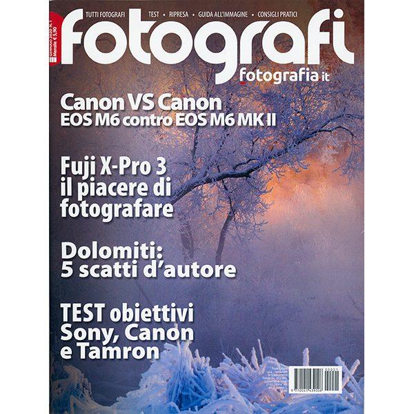 TUTTI FOTOGRAFI - 2020-01