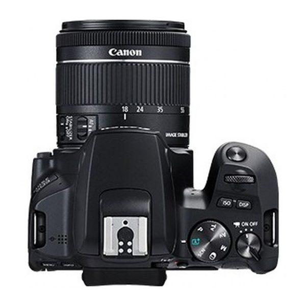 CANON EOS 250D + 18-55 (2)
