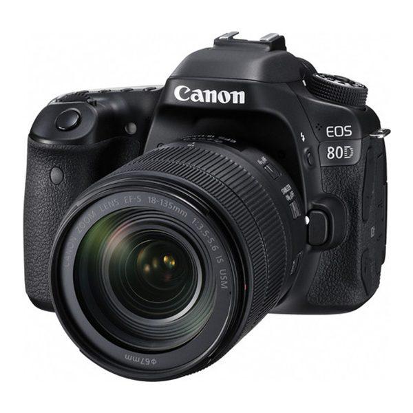 CANON EOS 90D + 18-135
