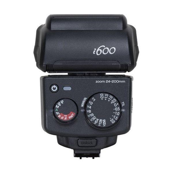 NISSIN i-600 Canon (2)