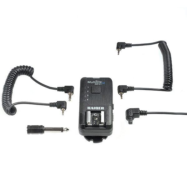 RICEVITORE Trigger flash Canon (2)