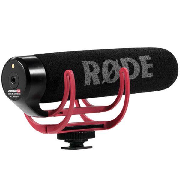 RODE VideoMic GO (3)