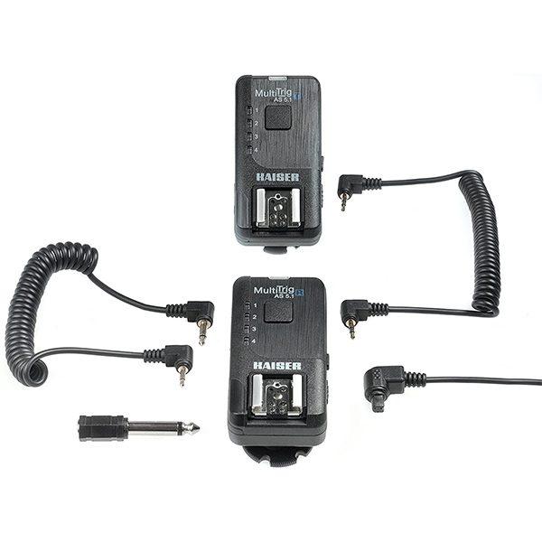 TRIGGER FLASH multifunzione Canon (2)
