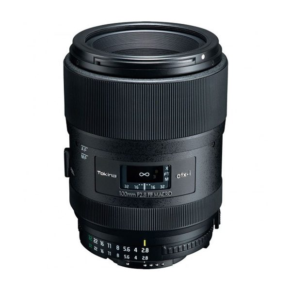 Tokina ATX-i 100mm f2.8 Macro Nikon