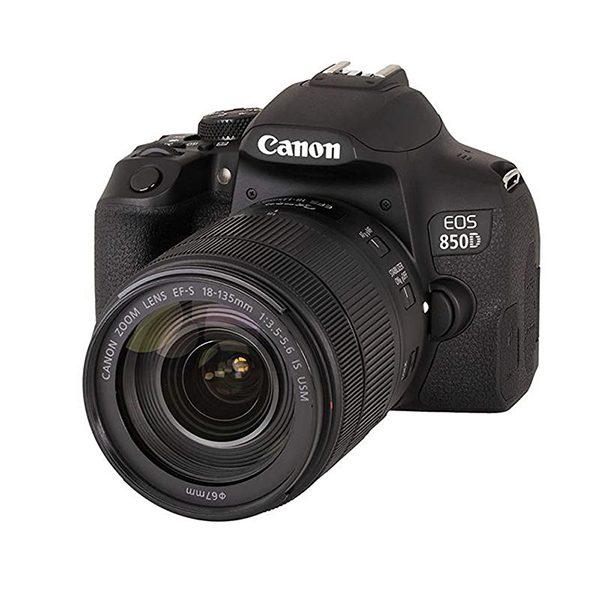 CANON EOS 850D + 18-135