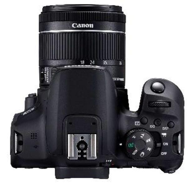 CANON EOS 850D + 18-55 (2)