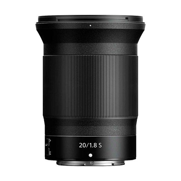 Nikon NIKKOR Z 20mm f1.8 S (2)
