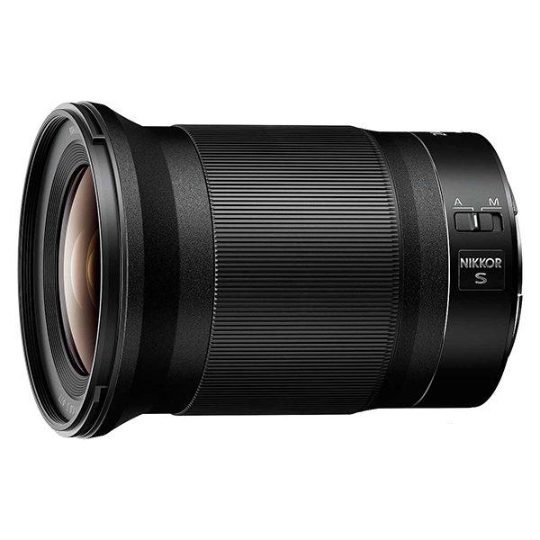 Nikon NIKKOR Z 20mm f1.8 S (3)